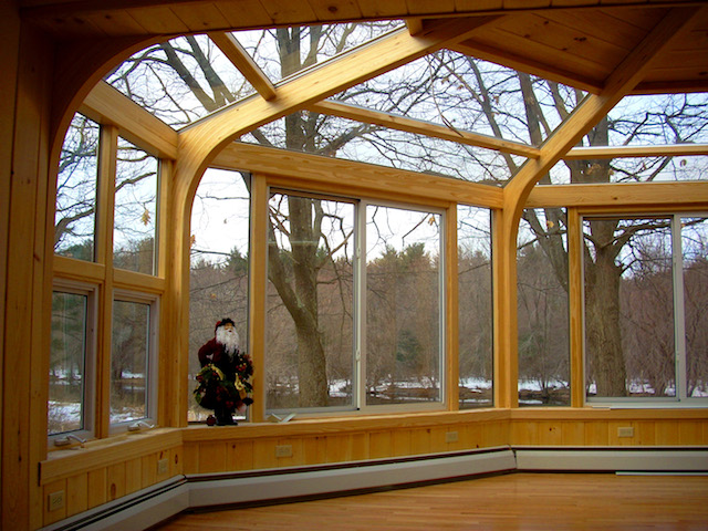 Sunroom Hartford CT