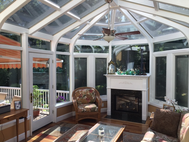 Sunroom Boston MA